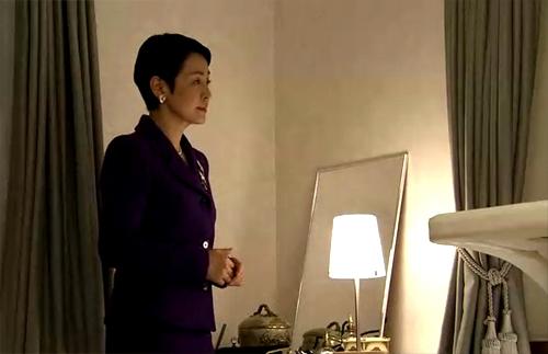 花痴刑事(刑警自戀狂)樋口可南子