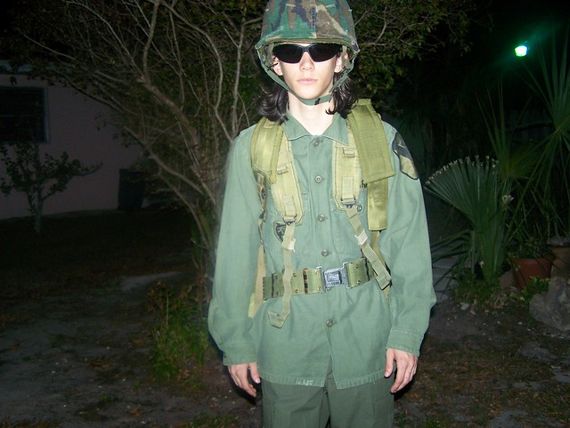 Vietnam-Airsoft com • View topic - Flying on into 'Nam from Florida