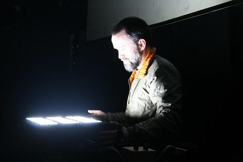 Jamie Allen's circuitMusic