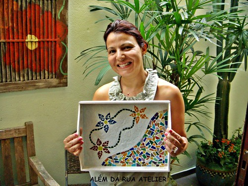 CURSO DE MOSAICO / MOSAIC CLASSES