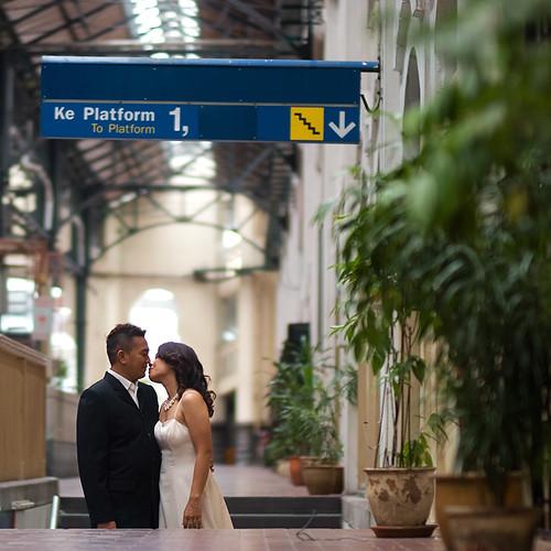 Platform of Love
