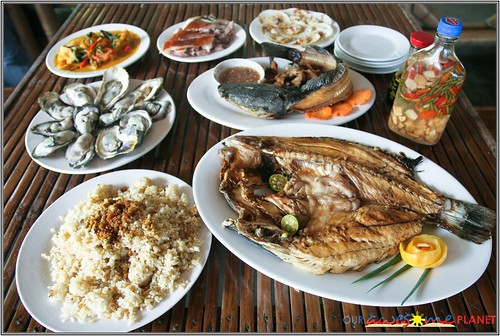 Breakthrough Food, Iloilo-1