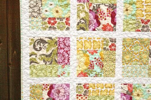 Meadowsweet 2 quilt