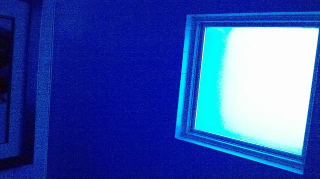 popinjay blue