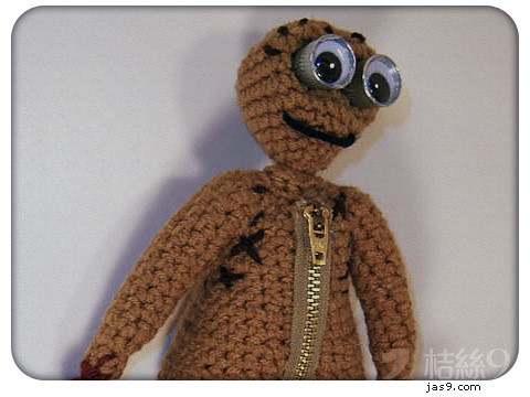 Crochet Style 4