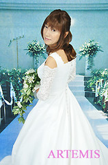 Asuka Takagi (Artemis Japan crossdressing service Tokyo Yokohama) Tags: travel pink wedding art up japan photography photo pin dress cosplay sweet cd makeup crossdressing tgirl lolita transvestite kimono makeover maid crossdresser pinup ts outing 制服 gyaru nikkon house  ロリータ gosic femalevoice transvistites