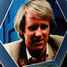 Peter Davison as Dr Who-13