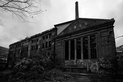 Eisfabrik (jrej www.gregoirec.com) Tags: bw berlin abandoned industry ice industrial factory pentax mitte urbex eisfabrik sigma1020mmf456exdc k100dsuper