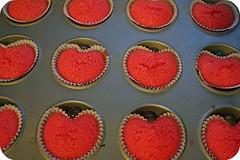 valentine cake diy