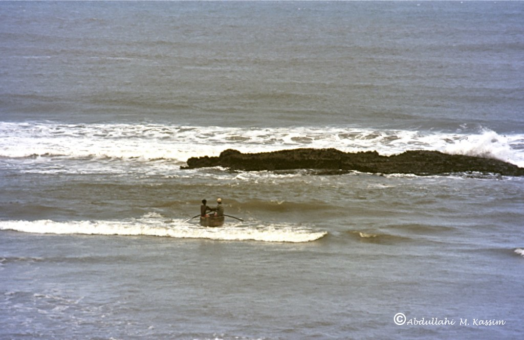 Bravanese Fishermen