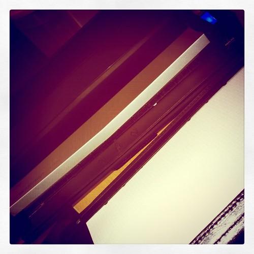 文具王手帳とS1100