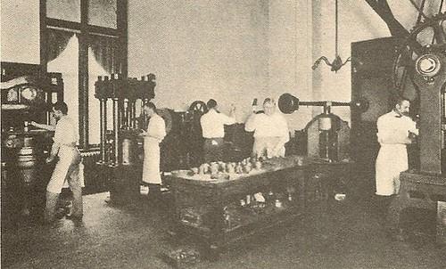 Medal Room, Third U.S. Mint, Philadelphia