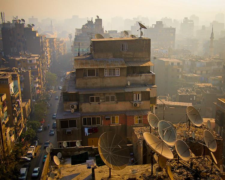 Extending Cairo