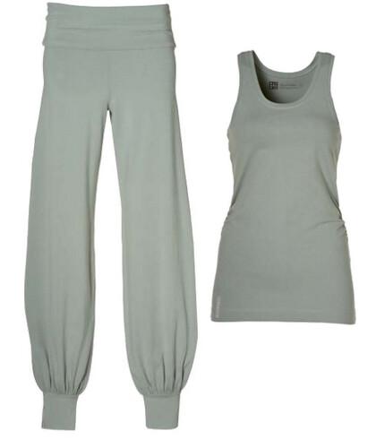 Rituals, ropa interior y ropa deportiva para mujer de Rituals