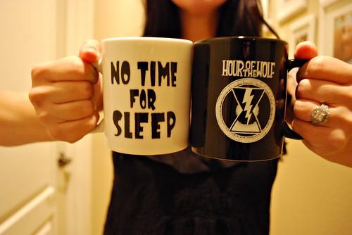HOTW Mugs