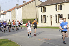 Trail des Tranches 2014 - Crdit photo : Franois MATHIS (Tourisme Grand Verdun) Tags: de marathon course trail pied champ meuse 1418 bataille verdun athltisme douaumont tranches
