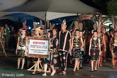 _NRY5634 (kalumbiyanarts colors) Tags: sabah cultural dayak murut murutdance kalimaran2104 murutcostume sabahnative