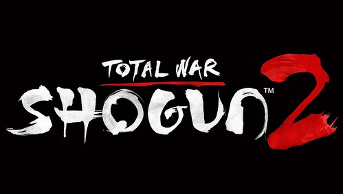 Total War: Shogun 2 Final Logo