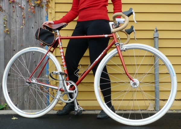 Lovely Bicycle Advice From Fixed Gear Experts And A Look At Mks