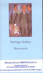 Santiago Ambao, Burocracia