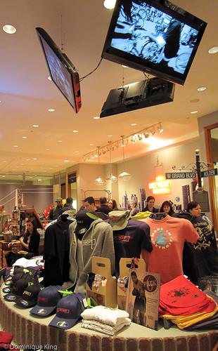 The Detroit Shoppe
