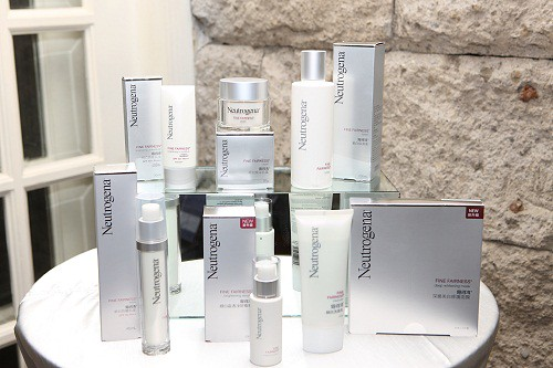 neutrogena products