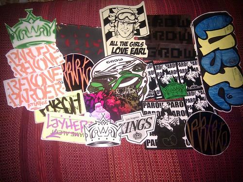 KINGZ pack!!