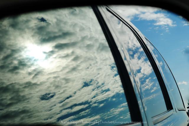 Sky-in-Mirror