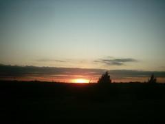 big sky, trinity trail, texas