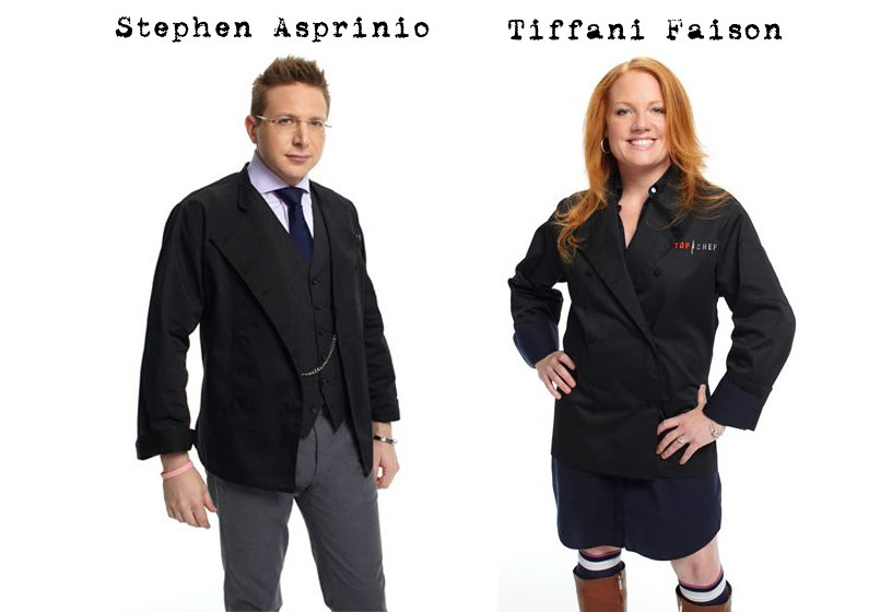 Top Chef All Stars Season 1