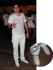 Bolivar Gadelha - HouseClub White Edition 27/11/10