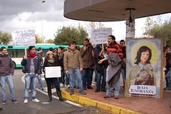 Sit-in 28-11 (renatomusacchio) Tags: d50 università protesta futuro scuola manifestazione sitin 3580 riforma gelmini beataignoranza