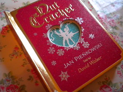 Nutcracker Book
