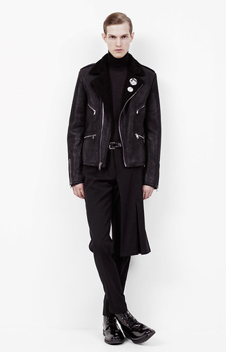 Adrian Bosch0077_Marc Jacobs Collection Lookbooks FW10(Official)