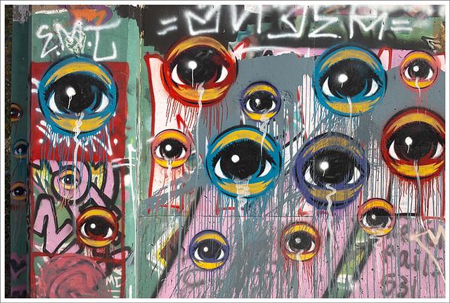 Peat's Eyes