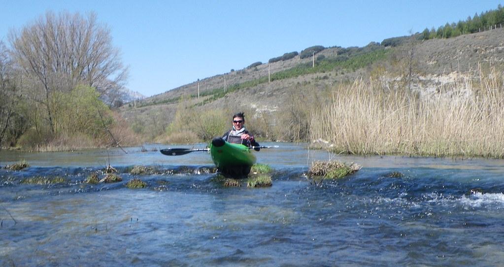 Descenso del Río Arakil 025