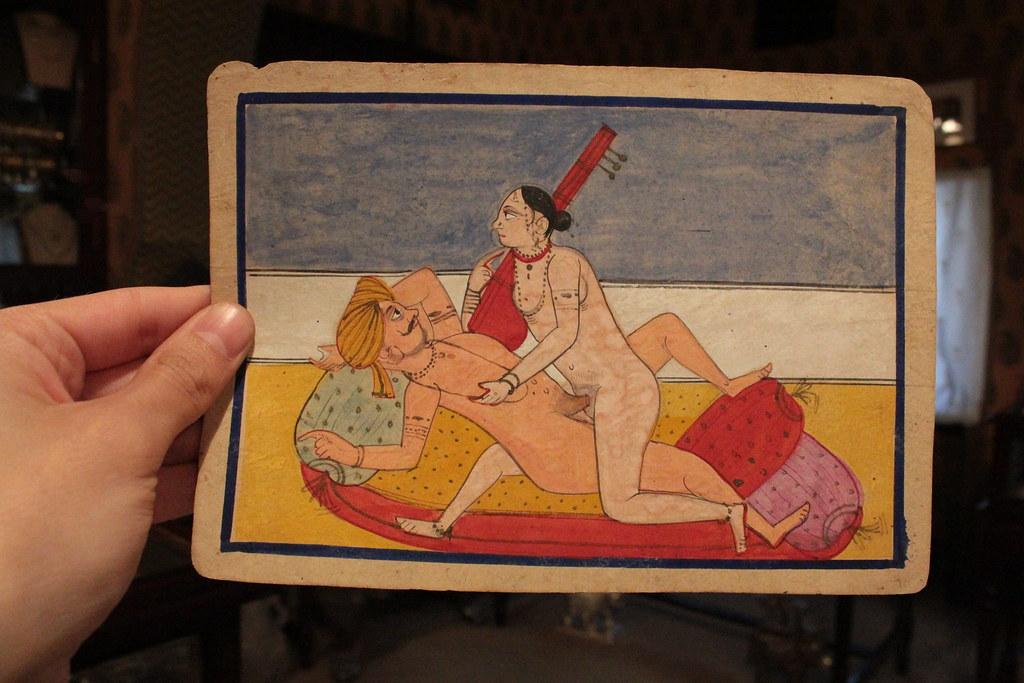 Erotic couple porn