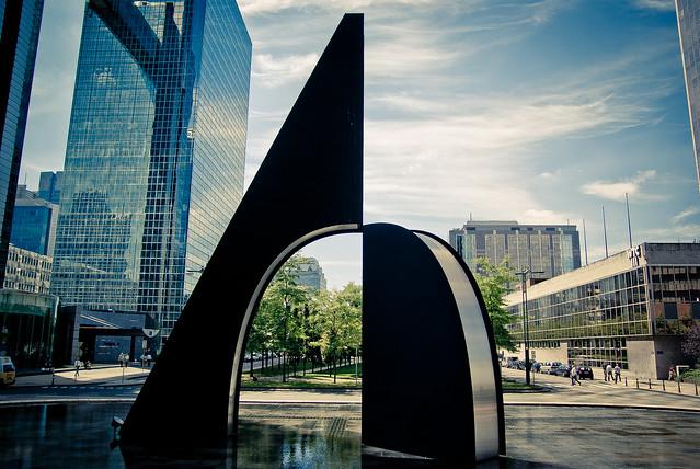 WTC - Bruxelles