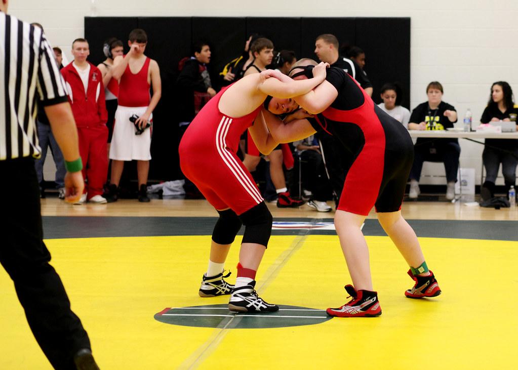 Wrestling 10 57