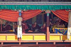 Mani Rimdu Festival, Tengboche, Nepal (fmt871) Tags: travel nepal mountains festival canon nationalpark october religion mani lama buddism lamas 2010 tengboche sagarmatha budddhism solukhumbu sagarmathanationalpark buddhistfestival rimdu manirimdu buddistfestival buddhistsfestival buddistsfestival tengbochegompa