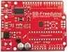 SB-Freeduino v2.3 (Solarbotics) Tags: arduino freeduino