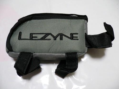 Lezyne Energy Caddy Nutrition Bag