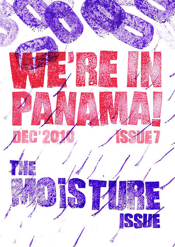 We´re in Panama! #7