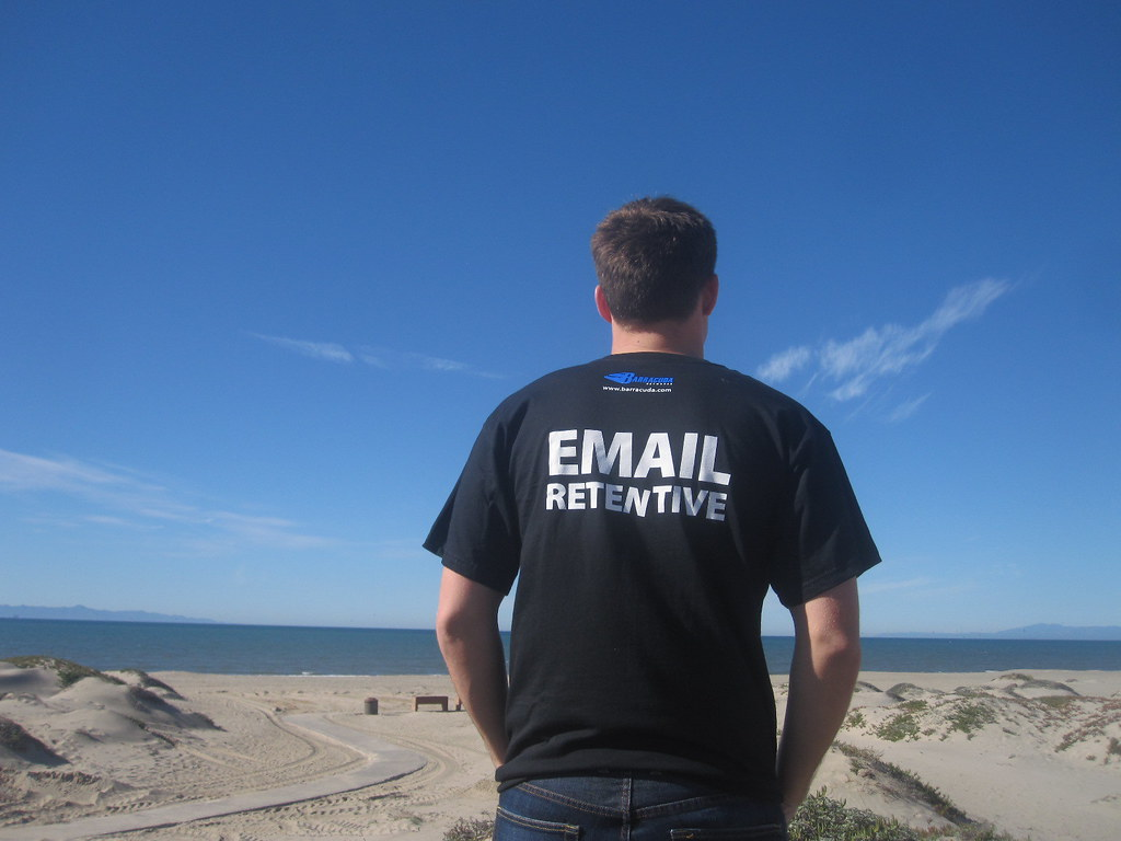 Email Retentive