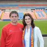 Ramona Manescu si Marius Lacatus