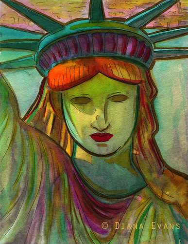 Liberty print 2