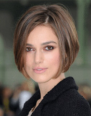 Keira Knightley Batman 3