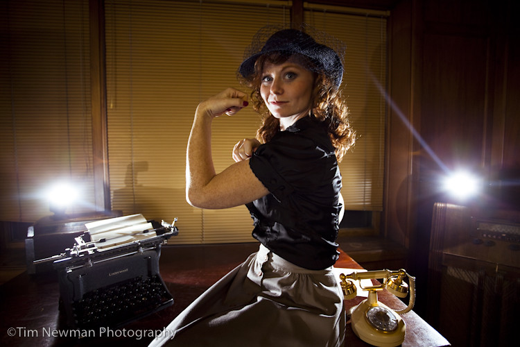 1940s secretary-5539