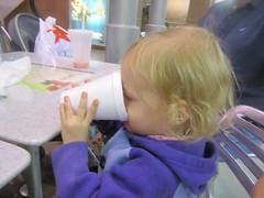IMG_4800 (drjeeeol) Tags: baby mall katie triplet 2010 26monthsold