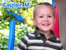 captain m-1